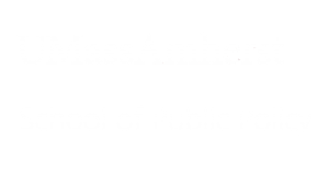 UMass_School_Public_Policy_wordmark